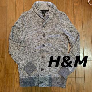 エイチアンドエム(H&M)のH&M ジャケット XSサイズ(テーラードジャケット)