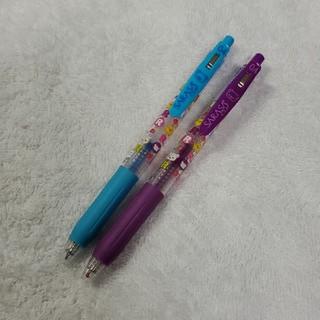 サンエックス(サンエックス)のリラックマ サラサ 2色(ペン/マーカー)