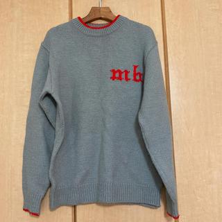 ミルクボーイ(MILKBOY)のMILK BOY セーター(ニット/セーター)