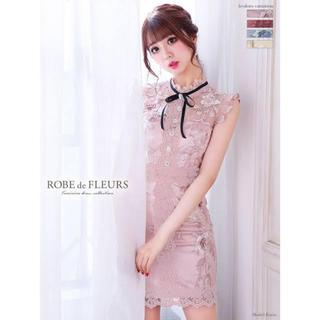 ROBE - ROBE de FLEURS♡ドレス