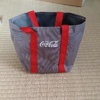コカコーラ(コカ・コーラ)のコカ・コーラ非売品トートバッグ3枚セット(ノベルティグッズ)