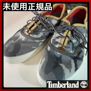 ティンバーランド(Timberland)のティンバーランド 23.0cm シューズ 靴 スニーカー 格安 未使用品(スニーカー)