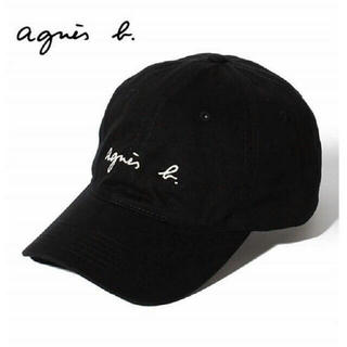 agnes b. - アニエスベー キャップ 新品