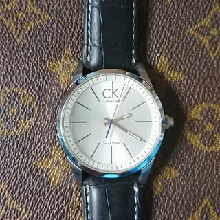 カルバンクライン(Calvin Klein)のカルバン・クライン(腕時計(アナログ))
