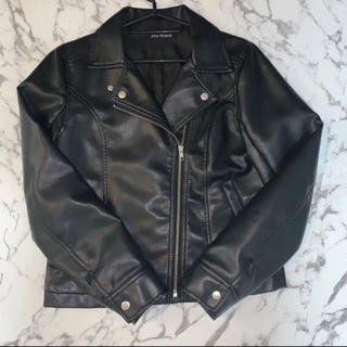 SpRay - ライダースジャケット