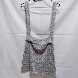 ローズバッド(ROSE BUD)の吊りスカート ミニ coqule rose bud(ミニスカート)