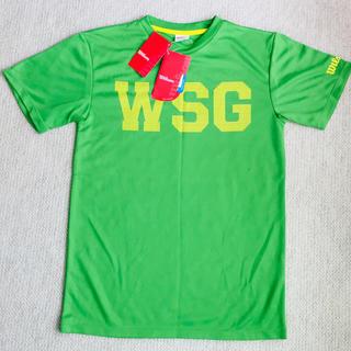 ウィルソン(wilson)の★新品未使用!ウィルソン テニスTシャツ S★(ウェア)