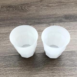 デュラレックス(DURALEX)のロンハーマン×デュラレックス ピカルディ2個(グラス/カップ)