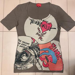 Vivienne Westwood - ヴィヴィアン★Tシャツ