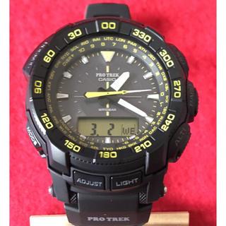 カシオ(CASIO)のリストテック (新品)(腕時計(デジタル))