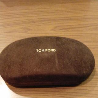トムフォード(TOM FORD)のトム・フォード(サングラス/メガネ)