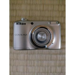 Nikon - COOLPIX A10SL