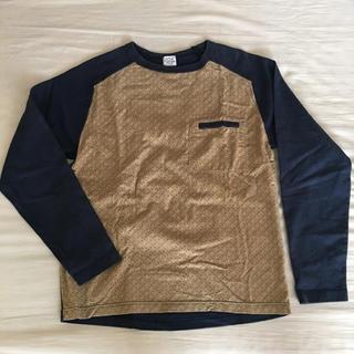 シップス(SHIPS)のロンT トレーナー  カットソー(Tシャツ/カットソー(七分/長袖))