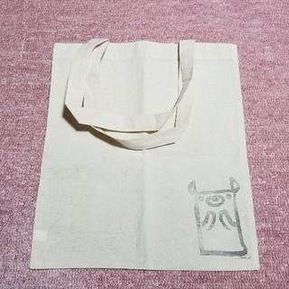 ムジルシリョウヒン(MUJI (無印良品))の無印良品 トートバッグ(トートバッグ)