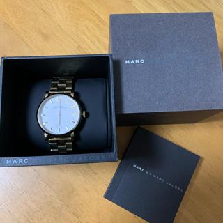 マークバイマークジェイコブス(MARC BY MARC JACOBS)の《大幅値引き中》MARC BY MARCJACOBS時計(腕時計)