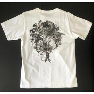 ドラゴンボール(ドラゴンボール)の【新品未使用】ユニクロ UT ドラゴンボール コラボT(Tシャツ/カットソー(半袖/袖なし))