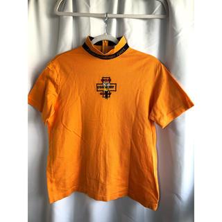 カステルバジャック(CASTELBAJAC)のCastelbajac カステルバジャックTシャツ 日本製(ポロシャツ)