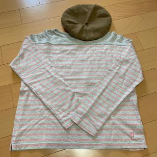 コーエン(coen)の長袖Tシャツ(Tシャツ(長袖/七分))