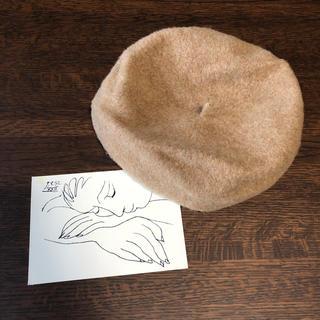 ビームスボーイ(BEAMS BOY)のビームス ベレー帽(ハンチング/ベレー帽)