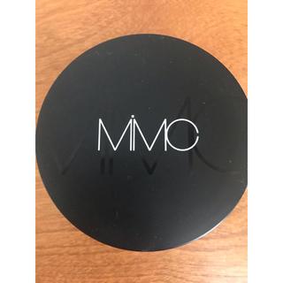 エムアイエムシー(MiMC)のMiMCミネラルリキッドファンデーション101アイボリー(ファンデーション)