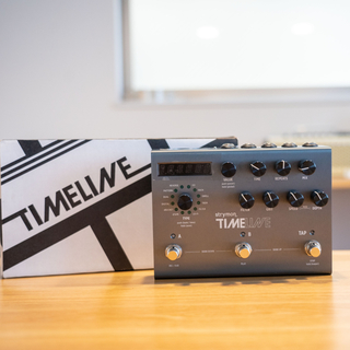 Strymon / TIMELINE 美品!(エフェクター)