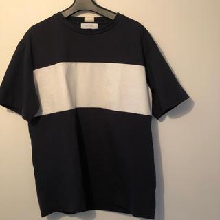 アダムエロぺ(Adam et Rope')のADAM ET ROPE カットソー(Tシャツ/カットソー(半袖/袖なし))