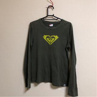 ロキシー(Roxy)のロキシー ロンT(Tシャツ(長袖/七分))