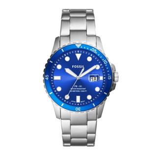フォッシル(FOSSIL)のFOSSIL/(M)FB - 01_FS5669 フォッシル 腕時計 ブルー(腕時計(アナログ))