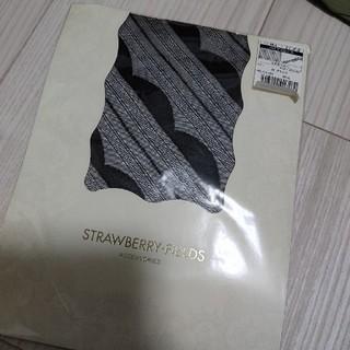 ストロベリーフィールズ(STRAWBERRY-FIELDS)のストロベリーフィールズ ストッキング(タイツ/ストッキング)