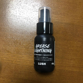 ラッシュ(LUSH)のLUSH 艶肌ドロップ スポットトリートメント(美容液)