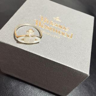 ヴィヴィアンウエストウッド(Vivienne Westwood)のヴィヴィアン リング (リング(指輪))