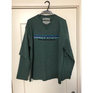 アレッジ(ALLEGE)のDAIRIKUロンT(Tシャツ/カットソー(七分/長袖))