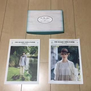 サマンサモスモス(SM2)のサマンサモスモス / カタログ(ファッション)