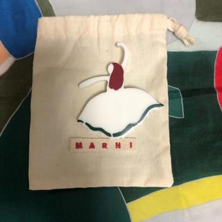 Marni - MARNI ブローチ ダンサー