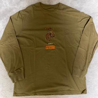 カクタス(CACTUS)のTravis scott トラビススコット maharishi rodeo(Tシャツ/カットソー(七分/長袖))