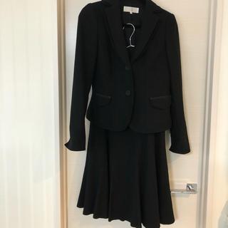 トゥービーシック(TO BE CHIC)のTOBECHIC♡スカートスーツ(スーツ)