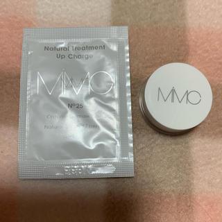 エムアイエムシー(MiMC)のMiMC 美容液 バーム サンプル(美容液)