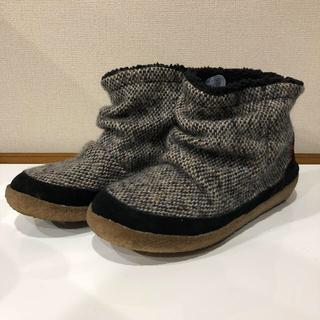 コロンビア(Columbia)のcolumbiaブーツ 美品 25cm(ブーツ)