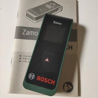 ボッシュ(BOSCH)のBOSCH(ボッシュ) レーザー距離計 ZAMO 正規品(その他)