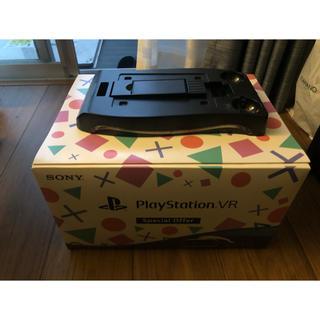 プレイステーションヴィーアール(PlayStation VR)のPlayStation4 VR SpecialOffer(家庭用ゲーム機本体)