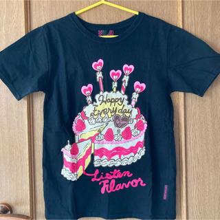 リッスンフレーバー(LISTEN FLAVOR)のLISTEN FLAVOR Tシャツ(Tシャツ(半袖/袖なし))