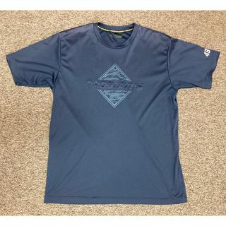 ゼット(ZETT)の【 ZETT プロステイタス(PROSTATUS)  / 半袖Tシャツ 】(Tシャツ/カットソー(半袖/袖なし))