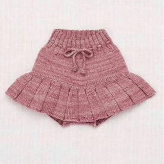 Caramel baby&child  - misha and puff 2020aw skating pond skirt