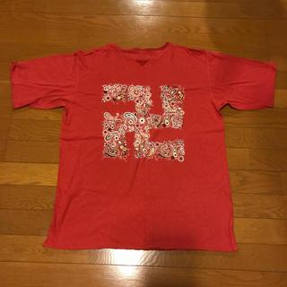 キャピタル(KAPITAL)のキャピタル kapital 半袖 Tシャツ(Tシャツ/カットソー(半袖/袖なし))