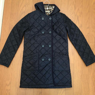 マッキントッシュ(MACKINTOSH)のTraditional Weatherwear キルティングアウター(ロングコート)