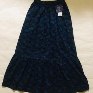アナスイ(ANNA SUI)のお値下げしました。新品アナスイ ロングスカート(ロングスカート)