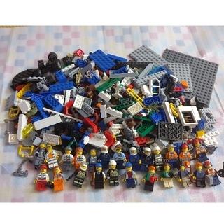 Lego - レゴ  レゴブロック  まとめ売り  LEGO CITY