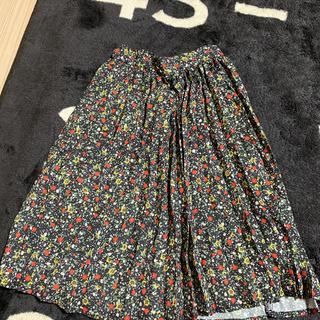 マーキーズ(MARKEY'S)のマーキーズ/花柄スカート(スカート)