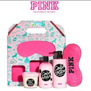 Victoria's Secret - Victoria's Secretヴィクトリアシークレット PINKギフトセット
