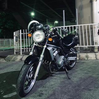 カワサキ(カワサキ)のKAWASAKI バリオス 初期型(車体)
